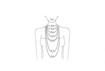 Misuratori anelli e collane