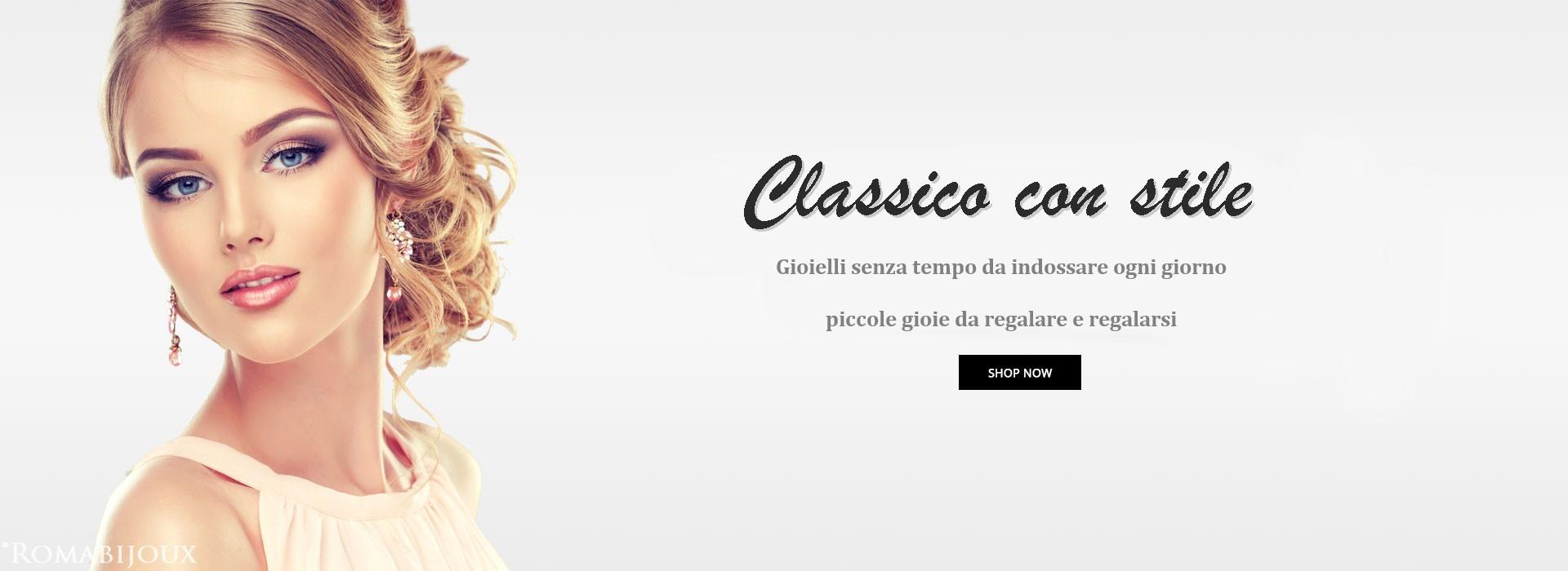 gioielli classici